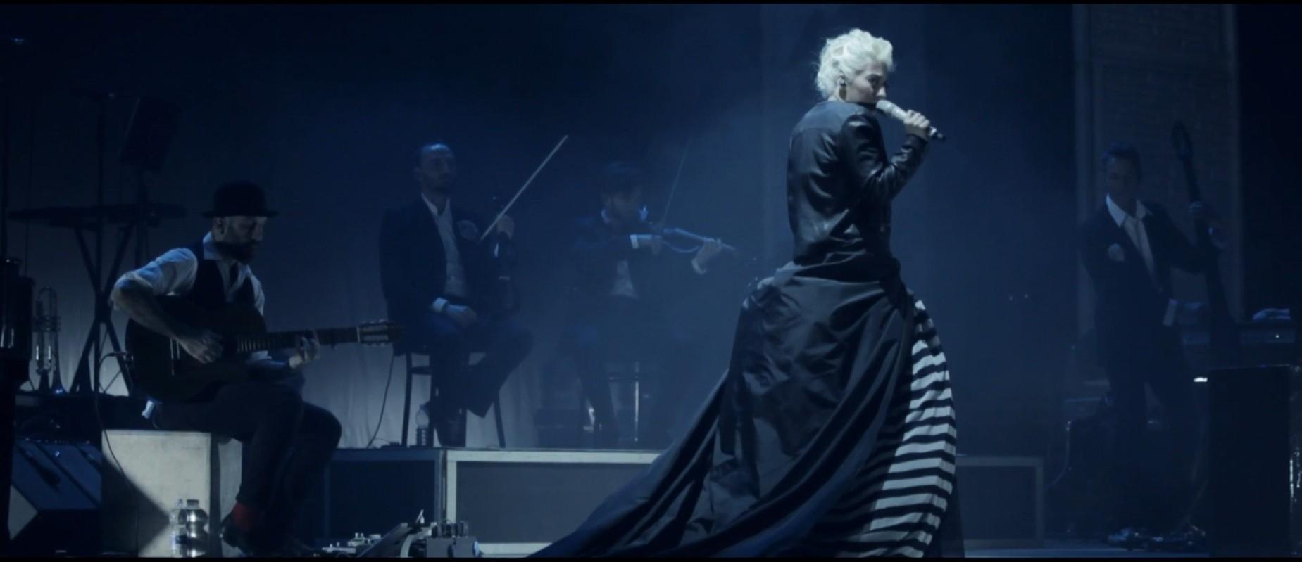 """""""Ricreazione Tour""""/Teatro Verdi/Brindisi"""